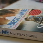 The Best of Me – Nicholas Sparks // Review