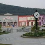 Canada Travel Diary #1: Whitehorse & Dawson City