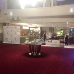 An Evening With Retroflame// Cork International Hotel