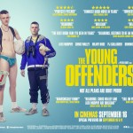 "Film Review: ""The Young Offenders"""